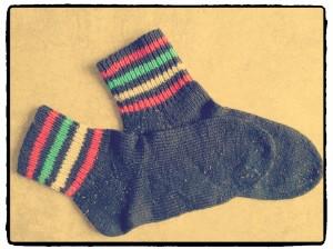 Omas Socken